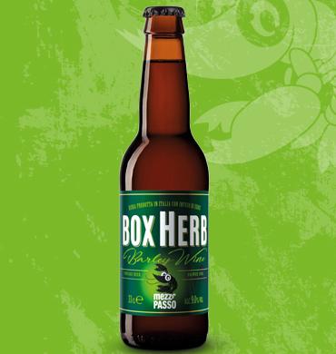 Box Herb