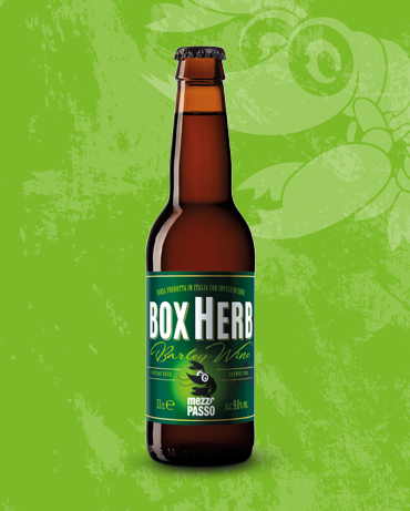 Box Herb - Preview - Mezzopasso