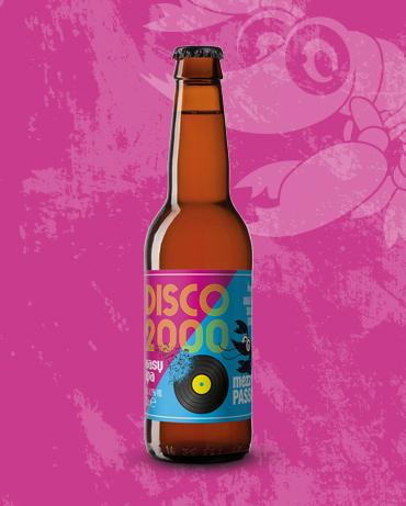Disco 2000 - Preview - Mezzopasso
