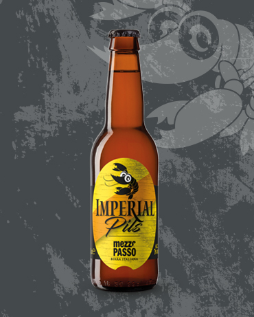 Imperial Pils - Preview - Mezzopasso