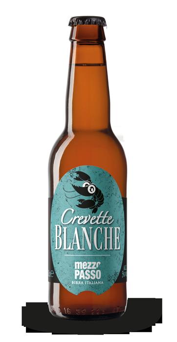 Crevette Blanche - 33cl - Mezzopasso