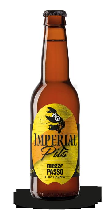 Imperial Pils - 33cl - Mezzopasso