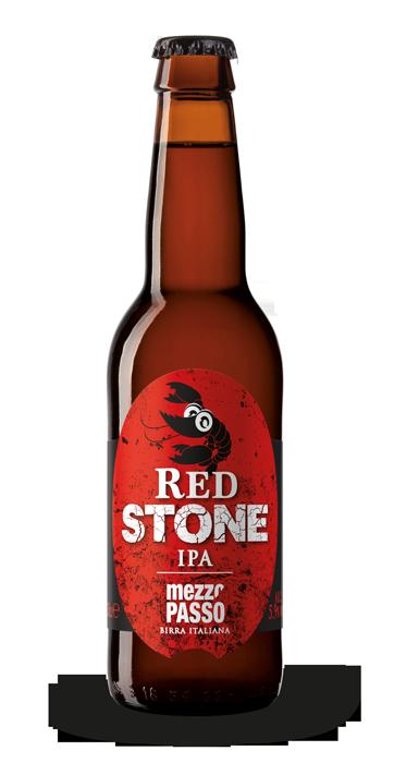 Red Stone - 33cl - Mezzopasso