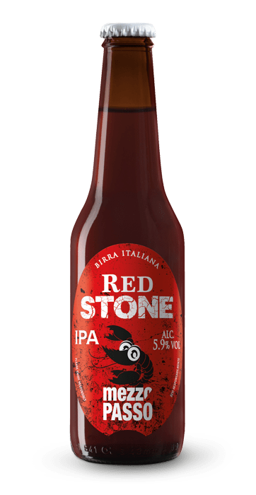 Red Stone - Preview - Mezzopasso