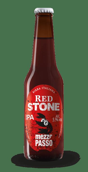 Red Stone - Preview - Mezzopasso