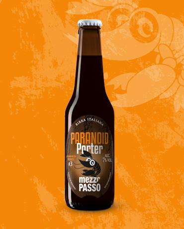 Paranoid Porter - Preview - Mezzopasso