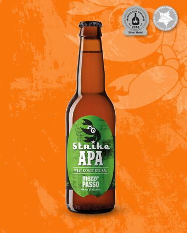 Strike Apa - Birre - Mezzopasso