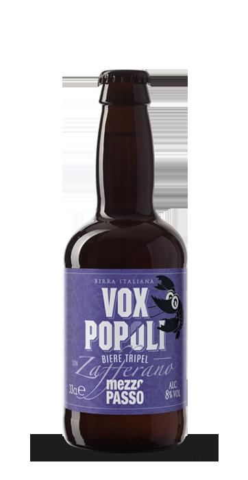 Vox Populi 33cl - Birre - Mezzopasso
