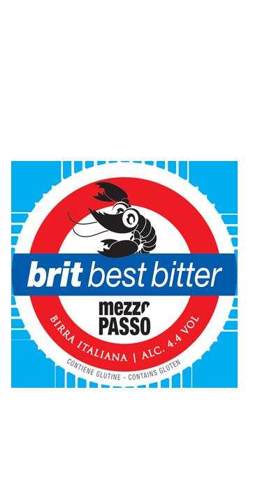 Brit Best Bitter - 20l - Birre - Mezzopasso