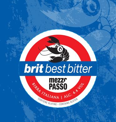 Brit Best Bitter