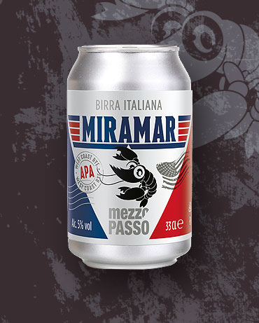 Miramar - Preview - Mezzopasso